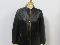 Ladies button up jacket