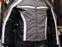 cordurra motorbike jacket from £69.00 sizes small to 10XL